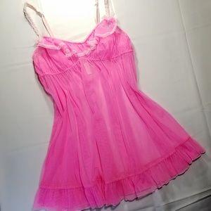 Victoria Secret Lingerie Babydoll